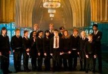 Elenco de Harry Potter - Elenco de Harry Potter
