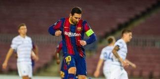 Barcelona Dynamo Champions