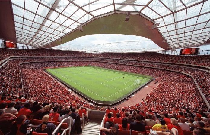 Clubes en Londres y Liverpool