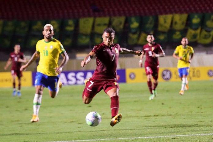 Venezuela-Brasil – Venezuela-Brasil
