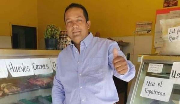 Comerciante desparecido de Guárico