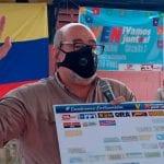 Francisco Ameliach en Palavecino - N24C