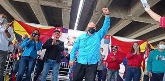 Francisco Ameliach rumbo a parlamentarias - N24C
