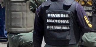 detenidas red prostitución Maracaibo