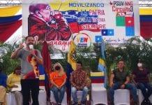 Vielma Mora campaña Naguanagua