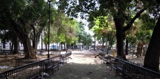 Plaza de La Candelaria – Plaza de La Candelaria