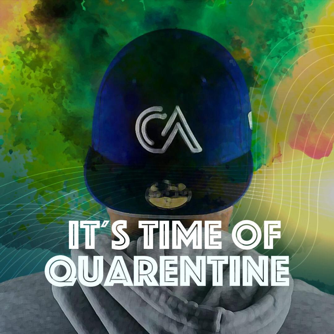 Time of quarentine