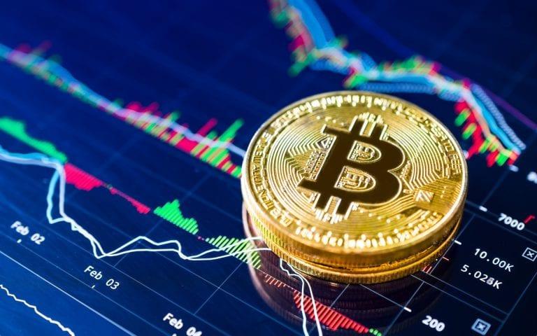 Valor del Bitcoin subió a su más alto nivel desde 2018