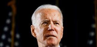 Joe Biden presidente - Joe Biden presidente
