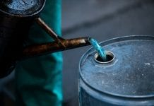 Precio del kerosene - Precio del kerosene