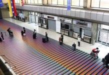 INAC suspende vuelos desde Venezuela