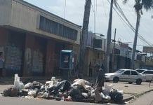 Problema de la basura en Maracay – problema de la basura en Maracay