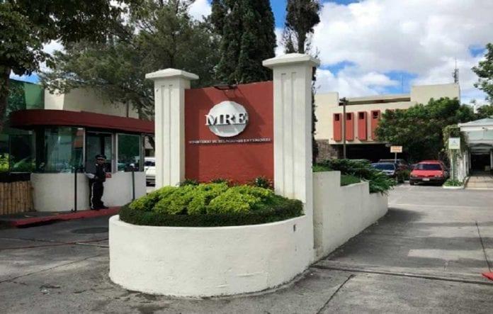 Gobierno de Venezuela cierre embajada en Guatemala - Gobierno de Venezuela cierre embajada en Guatemala