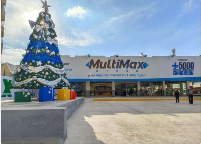 Multimax Valencia - N24C