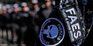 Ordenan detención de funcionarios de la FAES