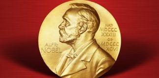 Premio Nobel de la Paz 2020