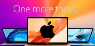 Apple presenta MacBook Pro