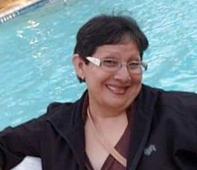 María Graciela Garzón - María Graciela Garzón