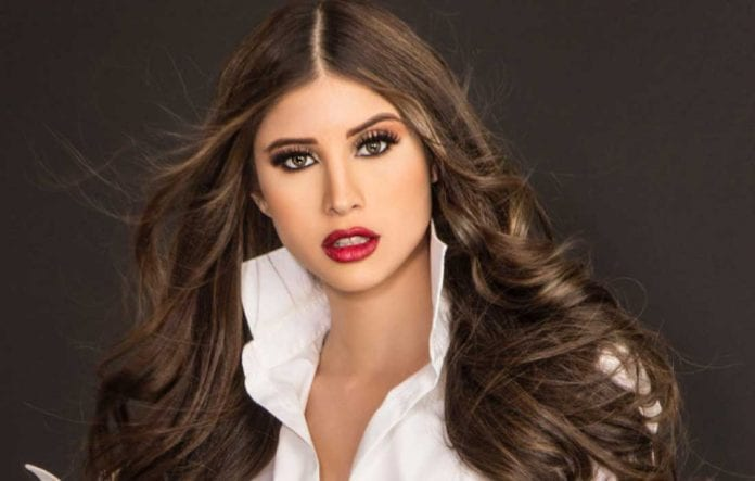 Stephany Zreik Miss Earth Air 2020 - Stephany Zreik Miss Earth Air 2020