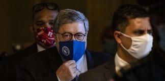 Fiscal General de EEUU autoriza investigar