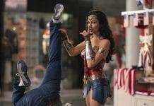 Wonder Woman 1984 - Wonder Woman 1984