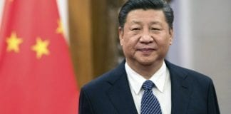 Xi Jinping a Joe Biden - Xi Jinping a Joe Biden