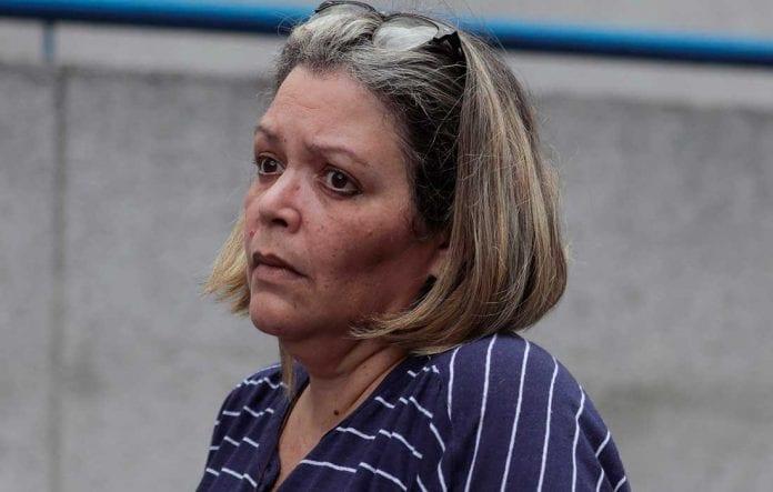 ratifican condena jueza María Lourdes Afiuni - ratifican condena jueza María Lourdes Afiuni
