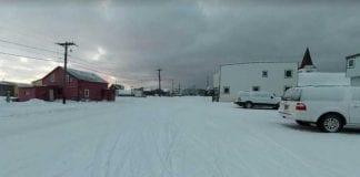 Pueblo de Alaska