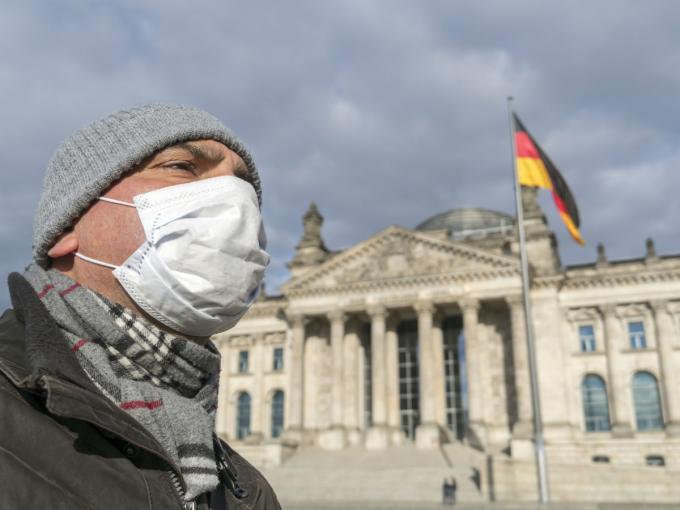 Alemania prepara medidas