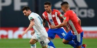 Argentina Paraguay – argentina paraguay