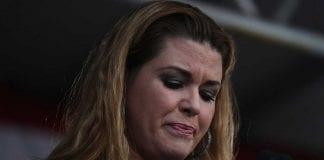 Alicia Machado confirmó muerte hermano - Alicia Machado confirmó muerte hermano