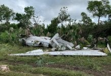 avioneta alijo en Guatemala - avioneta alijo en Guatemala