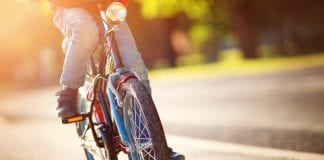 El uso de la bicicleta - El uso de la bicicleta
