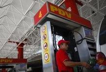 Producción de gasolina – producción de gasolina
