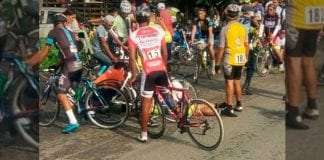 grupo de ciclistas arrollados en Cabimas - grupo de ciclistas arrollados en Cabimas