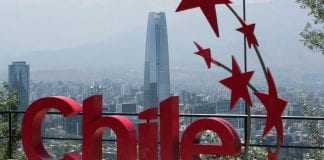 Chile abrirá sus fronteras a turistas