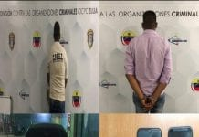 Detienen a funcionarios policiales por venta de armas
