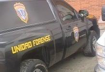 Dos jóvenes asesinados en Puerto Ordaz - Dos jóvenes asesinados en Puerto Ordaz