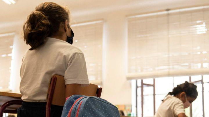 colegio de Madrid