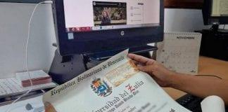 Convalidación de títulos en Colombia