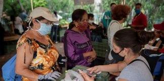 296 casos de COVID-19 en Venezuela