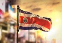 Costa Rica categoría especial