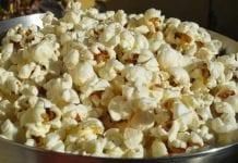 Cotufas como en el cine – cotufas como en casa