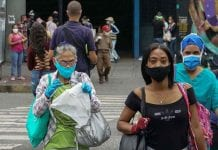 Los casos de coronavirus en Venezuela - Los casos de coronavirus en Venezuela