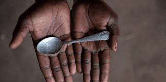 países crisis de hambruna