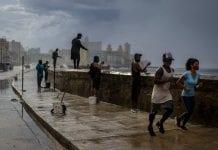 Estado de alarma en Cuba - Estado de alarma en Cuba