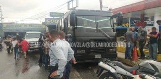 Abatido delincuente tras enfrentamiento Polimiranda - Abatido delincuente tras enfrentamiento Polimiranda
