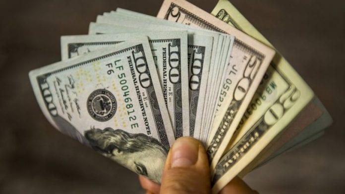 precio del dólar hoy 9 noviembre
