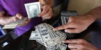 Precio del dólar en Venezuela viernes