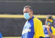 Mánager Carlos García - Mánager Carlos García